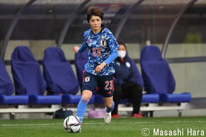 【なでしこジャパン】パラグアイ戦「7対0圧勝」に見えた日本女子サッカーの現在地の画像009
