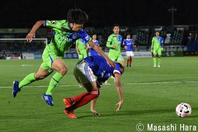 湘南ベルマーレ 取材カメラマンが狙う!Jリーグ2021注目選手(10)の画像001