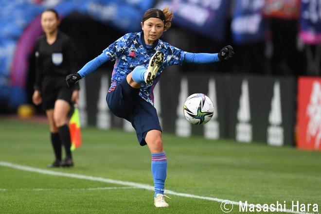 【なでしこジャパン】パラグアイ戦「7対0圧勝」に見えた日本女子サッカーの現在地の画像004