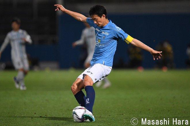 【J1分析】横浜FCのGK・市川暉記の仰天ミス!その「表情を変えたもの」と「ドローでも見えた希望」の画像001