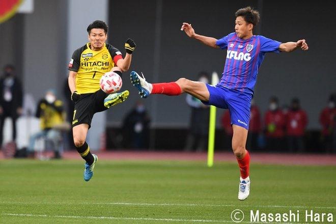 ルヴァンカップ制覇のFC東京「陰のMVP」が生まれた理由  柏ーFC東京 PHOTOギャラリー「ピッチの焦点」の画像006
