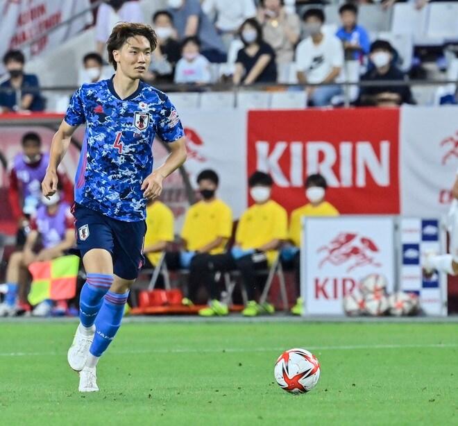 【東アジア杯 日本×中国 試合結果】日本チャンスを決めきれず1