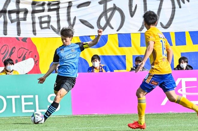 【J1分析】川崎フロンターレ、借りを返す大勝!「3つの初」でベガルタ仙台から5得点!の画像023
