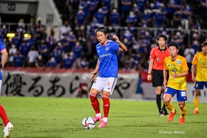 ついに本領を発揮した9番レオ・セアラが「口に出したこと」【横浜FM、2戦連続5得点!】(1)の画像005