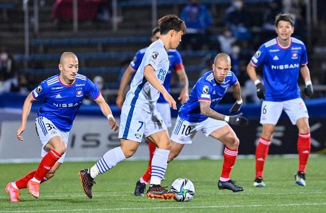 横浜Fマリノス3連勝!(2)またも怒号が飛び交った「VARノーゴール判定」の画像012