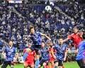 【試合アルバム】W杯アジア最終予選 日本代表ーオマーン代表 2021年9月2日(市立吹田サッカースタジアム)(2)の画像019