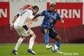 【日本代表】セルビア戦に1−0で勝利「ハマった策」と「勇気の問題」 原悦生PHOTOギャラリー「サッカー遠近」の画像007