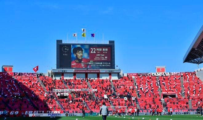 """新生・浦和レッズ、開幕!(1) ピッチで握った""""ボール""""と""""ゲーム""""の画像026"""
