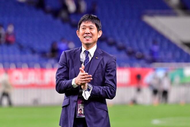 """異例! サッカー日本代表・森保一監督が「オーストラリア戦後にサポーターに叫んだ""""魂の言葉""""」の画像001"""