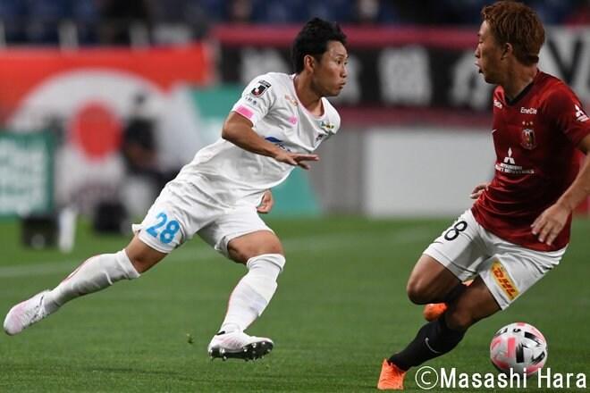 「心を掴む選手の条件」浦和ー鳥栖 PHOTOギャラリー「ピッチの焦点」の画像002