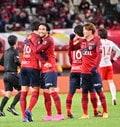 ザーゴ鹿島、浦和に大勝!(2)「6試合ぶりの完封勝利」と「出場権の可能性」の画像030