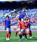 横浜Fマリノス、赤い悪魔を撃破!(2)改革中のレッズに見せつけた「完成度の違い」の画像012