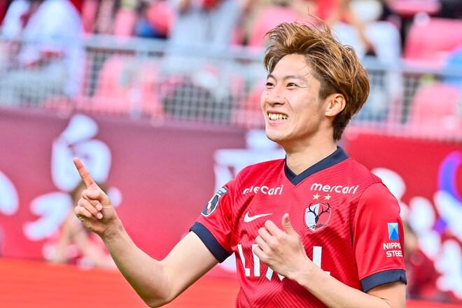鹿島、横浜FMに大勝!(2)4連勝の相馬アントラーズ「ザーゴ鹿島と違うもの」の画像047