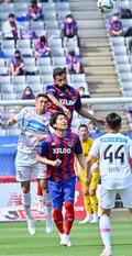 FC東京・森重「自分たちにがっかり」 鳥栖に圧倒された「最初の45分」から青赤はどう立ち上がるのかの画像038