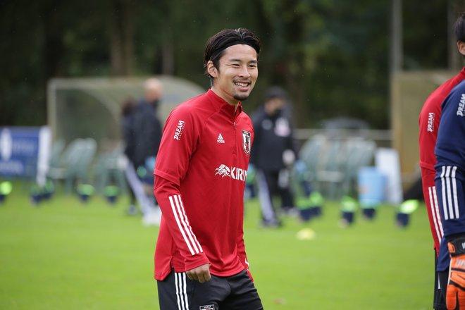 日本サッカー協会への提言「ヨーロッパに代表の拠点を!」(1)CMR戦とCIV戦の意義の画像001