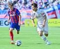 川崎、多摩川クラシコで圧倒!(3)試合の流れを変えかけた「1万7000人の観衆」の画像045