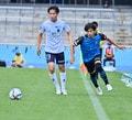 川崎、23戦無敗!(1)横浜FCを完璧にハメた「今季最強の前進プレス」の画像043