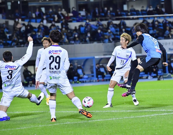 引退・中村憲剛か、驚異の新人MF三笘薫か⁉ サッカー批評的「川崎のMVP」の画像002