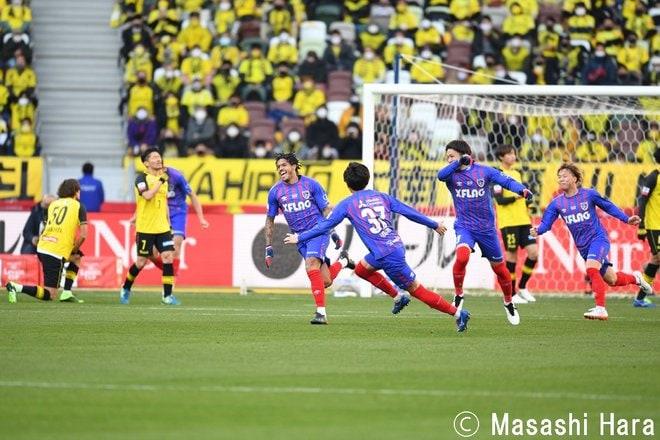 ルヴァンカップ制覇のFC東京「陰のMVP」が生まれた理由  柏ーFC東京 PHOTOギャラリー「ピッチの焦点」の画像002