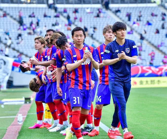 FC東京・森重「自分たちにがっかり」 鳥栖に圧倒された「最初の45分」から青赤はどう立ち上がるのかの画像020