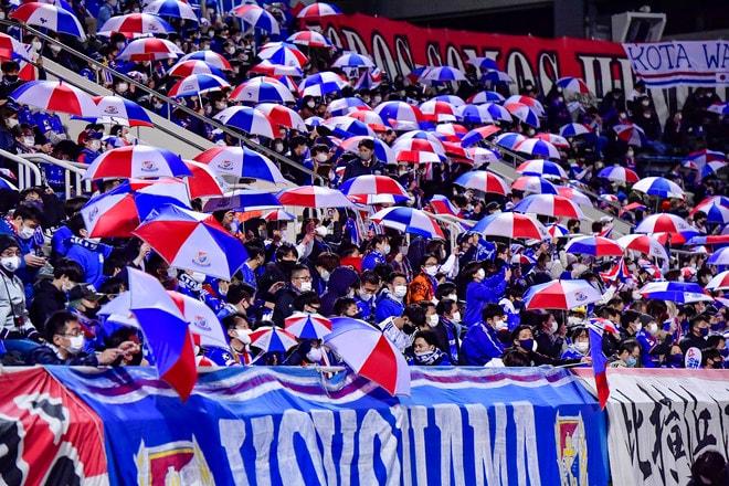横浜Fマリノス3連勝!(2)またも怒号が飛び交った「VARノーゴール判定」の画像044