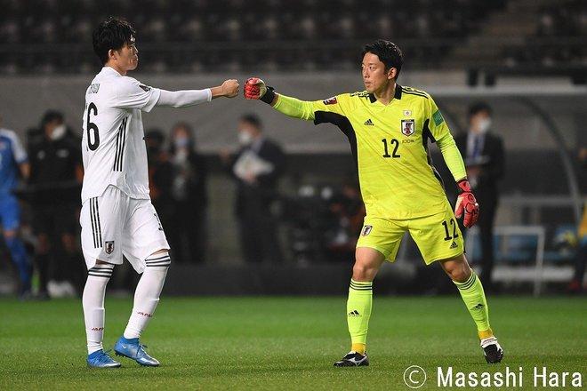 【日本代表】14対0の試合「最も目立たなかった男」【W杯アジア2次予選モンゴルvs日本】 の画像001
