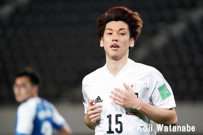 スペイン人指導者が見た日本代表「東京五輪とW杯8強」(5)フル代表への「U-24昇格組」3人と五輪「OA候補」の3人の画像004