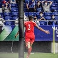 【試合アルバム】W杯アジア最終予選 日本代表ーオマーン代表 2021年9月2日(市立吹田サッカースタジアム)(2)の画像003
