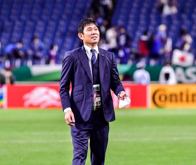 """異例! サッカー日本代表・森保一監督が「オーストラリア戦後にサポーターに叫んだ""""魂の言葉""""」の画像008"""